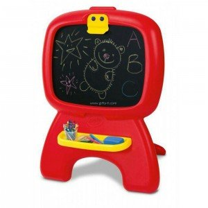 تخته سیاه  My First Drawn table crayola  کد 5043