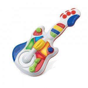 گیتار کودک مدل little learner 3856