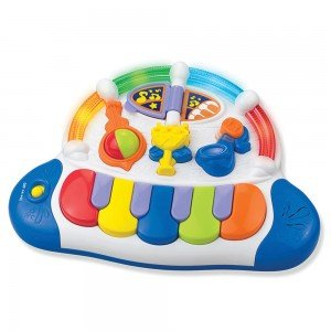 پیانو کودک مدل little learner 3857