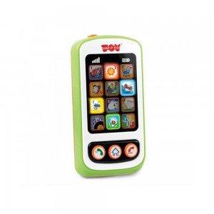 موبایل موزیکال و تاچ مدل little learner 4281