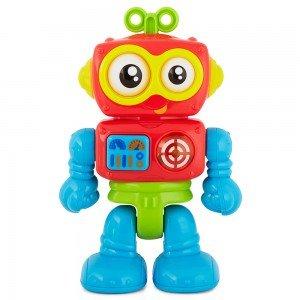 ربات موزيكال مدل little learner 4263