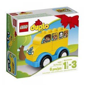 لگو سري Duplo مدل My First Bus 10851