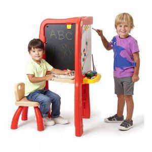 تخته نقاشی دو طرفه کودک Duper Art Studio crayola کد5040