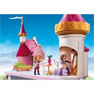 پلی موبيل مدل Grand Princess Castle کد 6848