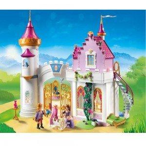 قصر پلی موبیل مدل Royal Residence کد 6849