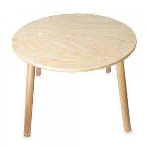 میز چوبی Classic World مدل 4801