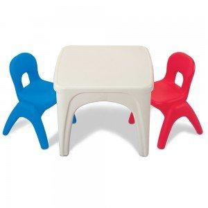 میز و صندلی دو نفره کودک