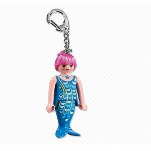 جا کلیدی Playmobil mermaid Keyring کد 6665