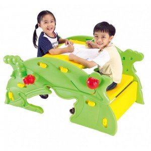 الاکلنگ دو کاره کودک مدل ching ching fu-17