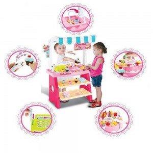 فروشگاه کیک فروشی مدل 88913