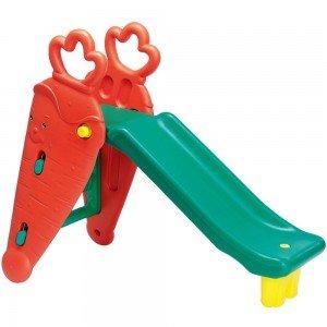 سرسره کودک طرح هویج مدل ching ching sl-10