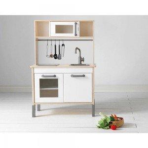 آشپزخانه کودک IKEA  مدل DUKTIG