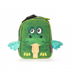 کیف غذای کودک طرح اژدها okiedog مدل 86021