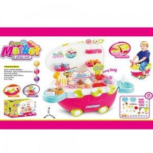 ست بستنی کودک مدل 66843