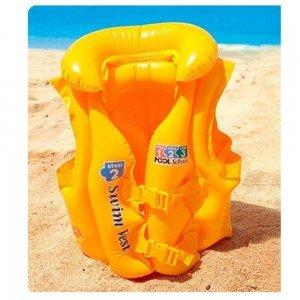 جلیقه نجات کودک Intex مدل 58660