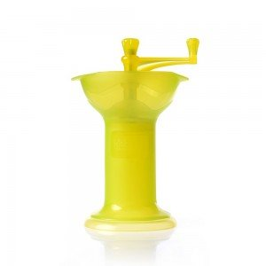 خردکن دستی زرد kidsme مدل 160465