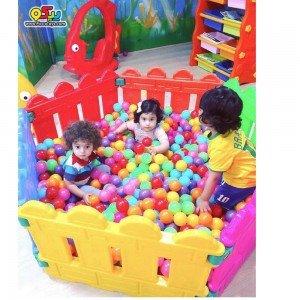 فروش استخر توپ و پارک حفاظ کودکpic-6016