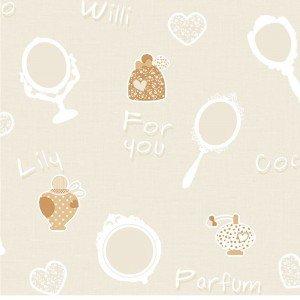 کاغذ دیواری انگلیسی اتاق کودک - فاولا  favola 3210