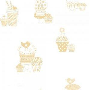 کاغذ دیواری انگلیسی اتاق کودک - فاولا  favola 3263