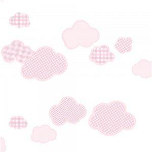 کاغذ دیواری انگلیسی اتاق کودک - فاولا  favola 3268