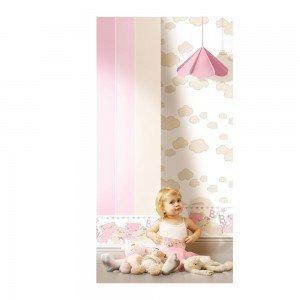 بوردر کاغذ دیواری اتاق کودک - favola 3290