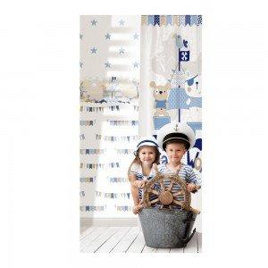بوردر کاغذ دیواری اتاق کودک - favola 3293