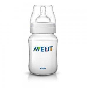 شیشه شیر کلاسیک 260میلی لیتر دوتایی SCF683/62 avent