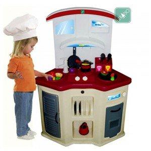 آشپزخانه مدرن مدل lerado S513