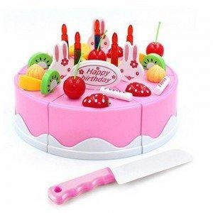 ست کیک تولد 37 تکه 21-889