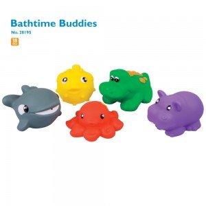حیوانات 5 عددی حمام مدل redbox 28195
