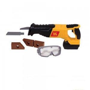اره مکانیکی همراه با عینک مدل redbox 65059