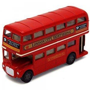 اتوبوس انگلیسی motormax 76002