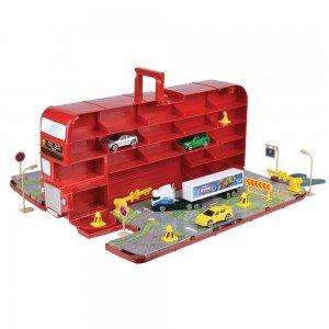 اتوبوس حمل ماشین motormax 78154