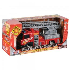 ماشین آتش نشانی motormax 78600