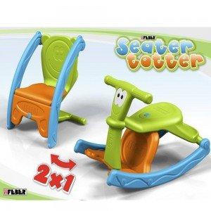 صندلی دوکاره feber 7420