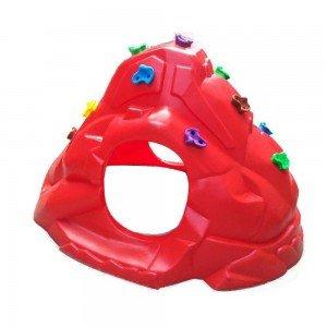 صخره نوردی تونلی قرمز