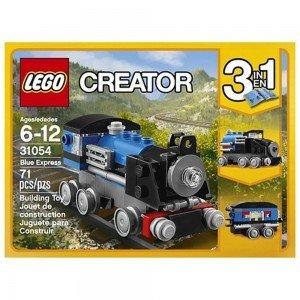 لگو سري Classic مدل Creative Builder Box 10703