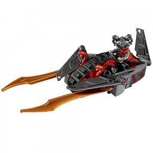 لگو سری Ninjago مدل Desert Lightning 70622