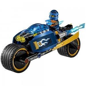 لگو سری Ninjago مدل The Vermillion Attack 70621