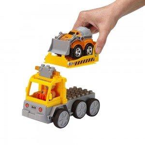 RC-Junior Crane Truck 23002