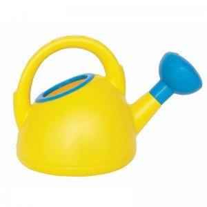 آب پاش باغبانی زرد watering can yellow hape 4029