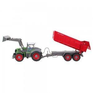 Forklift Truck 24920