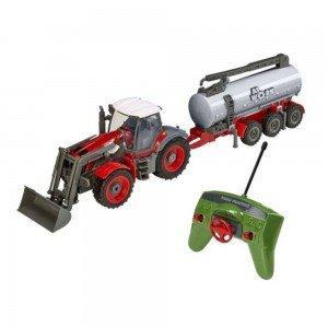 Farm Tractor Plus II 24962