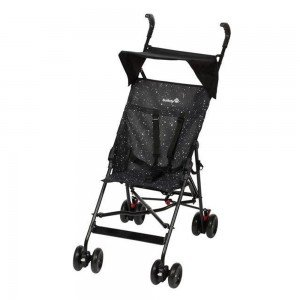 کالسکه Safety 1st Buggy with Canopy Peps Splatter Black 1182323000