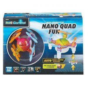 """Quadcopter """"Nano Quad Fun"""" 23889"""