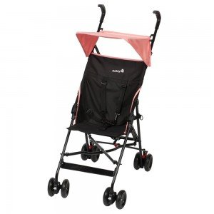 کالسکه Safety 1st Buggy with Canopy Peps canopy pink1182326000