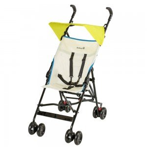 کالسکه Safety 1st Buggy with Canopy Peps canopy yellow 1182328000