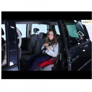 8534 Safety 1st Manga Child Car Booster Seat Group  قرمز