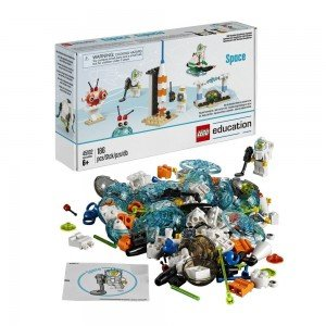 لگو سری education مدل small building plates 9388