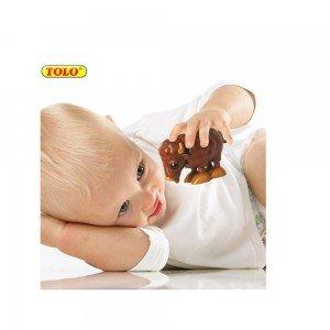 عروسک شتر نشکن  tolo 86520